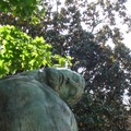 centaure mourant (Bourdelle)