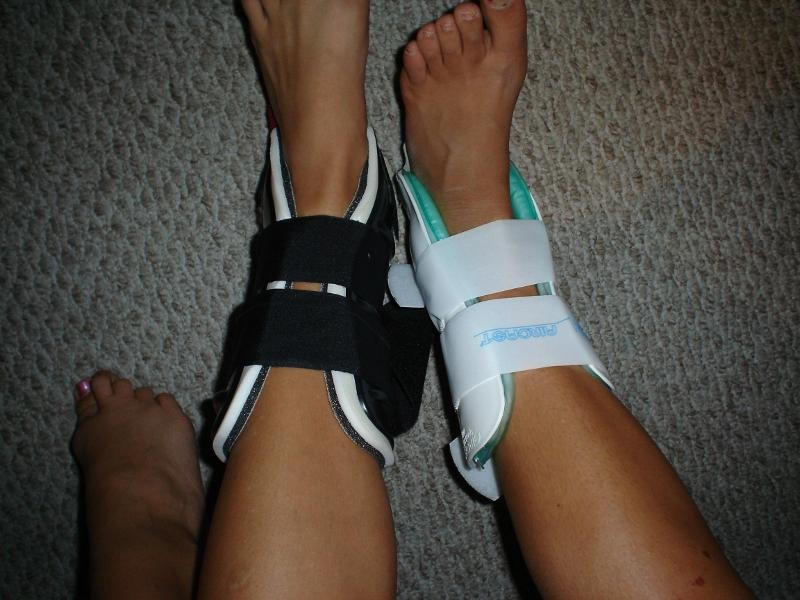 Download the full plan here and read on for the accompanying material! Download the full 20 Step Plan. As someone who has suffered from quite a severe ankle sprain and made a few mistakes during the recovery process, I learned quite a bit about what helps boost full sprained ankle recovery but more about what hinders it.