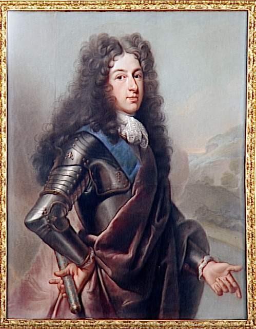 Louis de France (1682-1712)