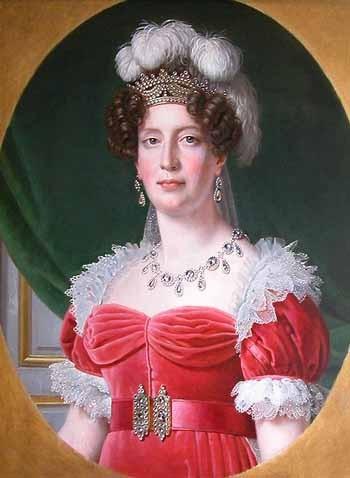 Marie-Thérèse de France (1778-1851)