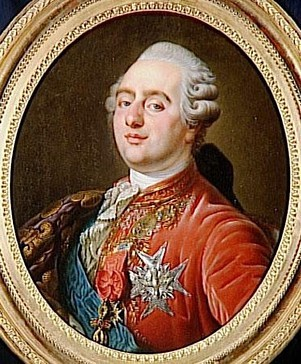 MY, YOUR, OUR BLOG: Louis XVI (1754-1793)