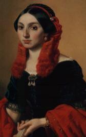 Louise-Marie-Thérèse de Bourbon (1819-1864)