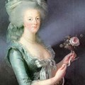 Marie-Antoinette de Habsbourg-Lorraine (1755-1793)