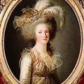 Madame Elisabeth (1764-1794)