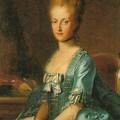 Marie-Caroline de Habsbourg-Lorraine (1752-1814)