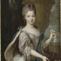 Louise-Elisabeth de Bourbon-Condé (1693-1775)