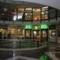 Addis Abeba : A l'intérieur du centre commercial Dembel