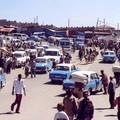 Une rue d'Harar
