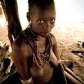 Le peuple Karo