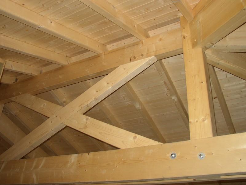 la sous face de la toiture mob 31. Black Bedroom Furniture Sets. Home Design Ideas