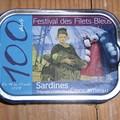 Filets Bleus, Mouettes d'Arvor