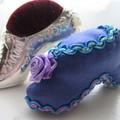 Chaussure de Cendrillon
