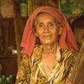 Vendeuse de Poivre , Kampot