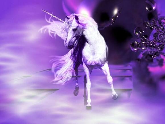 licorne_galop dans Mes passions