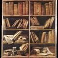 Dans ma bibliothèque :<br>les livres