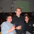 Mamie, Pieter et Peggy