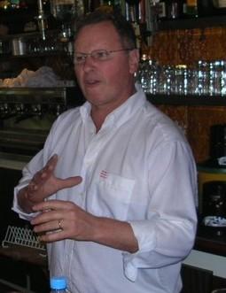 Jean-Pierre, patron du Métro