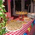 Les buffets espagnols (Chefs de madrid)