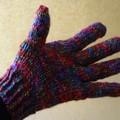 Raibow gloves