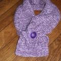 écharpe Flora Knitty