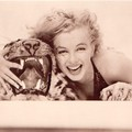 1958_Marilyn_and_Tiger_003