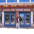 visitor center (one more!)