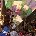 show on Fremont St