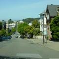 Jour 19: De San Francisco à Monterey