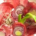 oignons rouges.Lilizen.Gastronomades