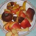 Combien de pommes là-dedans? Au P'tit Vermicel