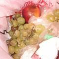 pommes et raisins.Déborah.http://deboramia.canalblog.com/