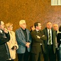 Inauguration du gymnase de l'Europe