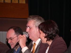 Assemblée générale OMS 2006