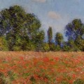 Monet's countryside