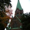 Sofia kyran - Eglise de la reine Sofia