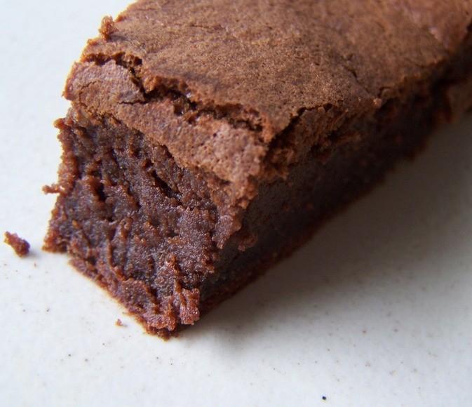 Gateau chocolat praline sans beurre