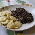 Les biscuits au chocolat de Mamzelle Bulle