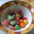 Les bonbons (Dragibus & co)