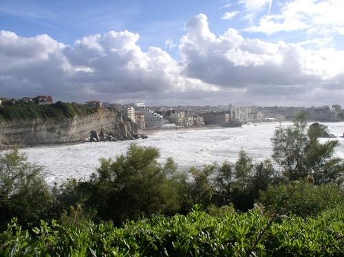 Biarritz 2005
