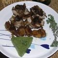 Filet mignon de porc aux figues