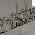 Monuments dédié aux navigateurs - Lisbonne