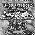 Collateral Damage Fest 11