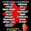 Collateral Damage Fest 13 et 13