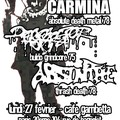 Collateral Damage Fest 14