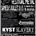 Collateral Damage Fest 3
