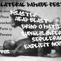 Collateral Damage Fest 8