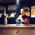 Sebastien au bar 2