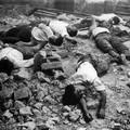 Série 2 de photos de la Guerre d'Espagne