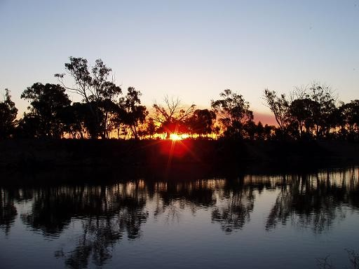 Murray Sunset Echuca