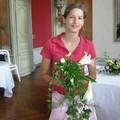 La gagnante du bouquet de la mariée était ??